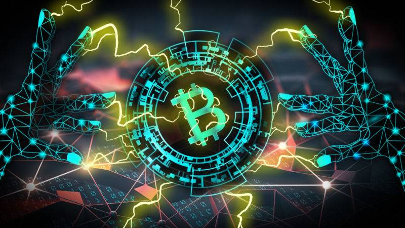 Сеть Lightning Network становится всё более централизованной и уязвимой для атак