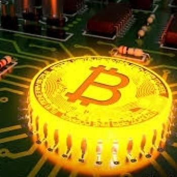 Криптовалюта Лайткоин взлетела на 46%
