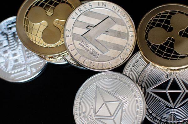 Криптовалюты не могут определиться с направлением