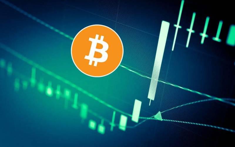 Повторит ли биткоин «взрывной» рост цены трехлетней давности?