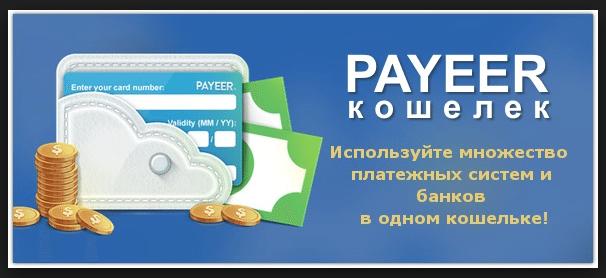 payeer wallet