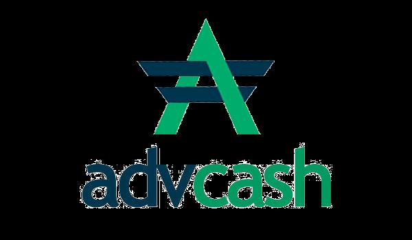 Logo Advcash