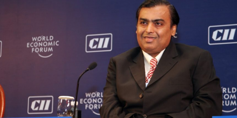 Firm Owned by India's Richest Man Turns to Blockchain for Trade Finance