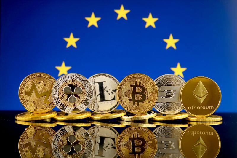 Более 60% жителей Европы верят, что криптовалюты не исчезнут в ближайшие 10 лет