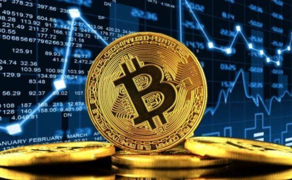 Биткоин и криптовалюты переживают новый ажиотаж спроса