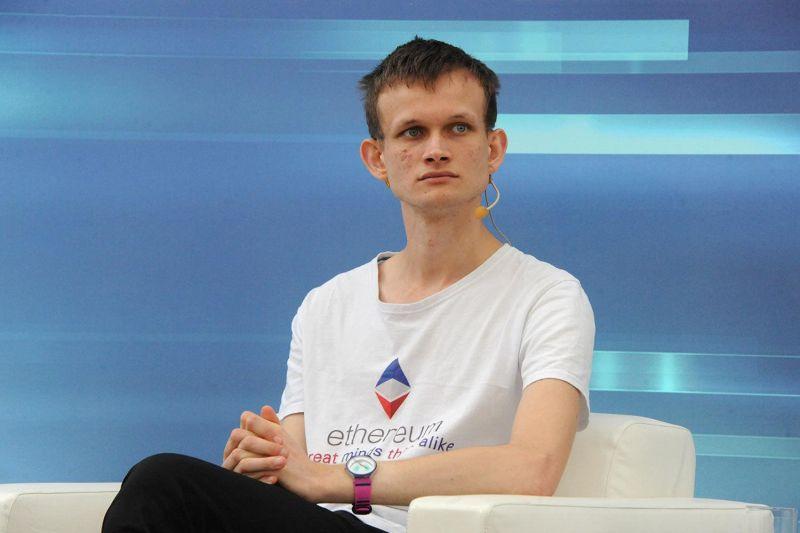 Виталик Бутерин: Микширование Ethereum-транзакций поможет приватности пользователей