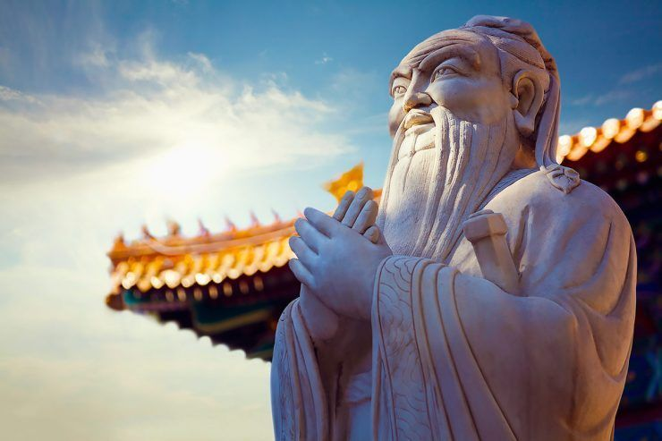 Китай представил свежий рейтинг криптовалют