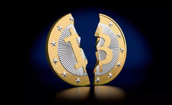 Курс биткоина: Внезапный провал криптовалюты не удивил экспертов
