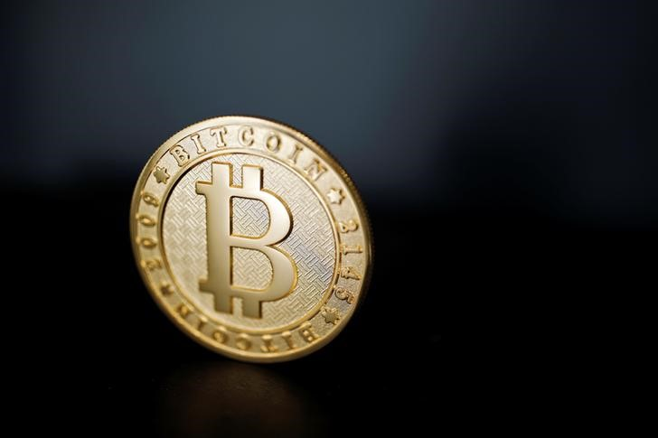 Курс биткоина опустился ниже $8000