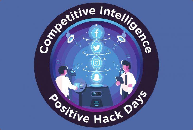 Попробуй силы в «Конкурентной разведке» от PHDays и выиграй подписку на «Хакер»!