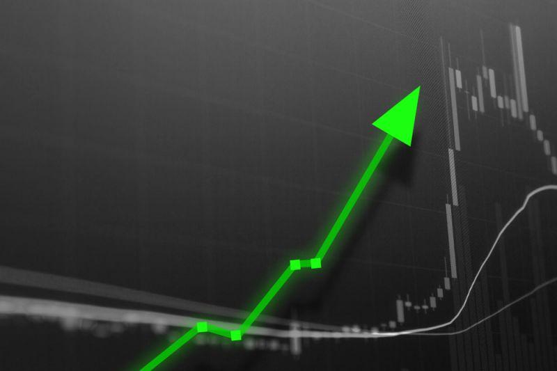 Новые максимумы в 2019 году. Цена биткоина превысила $8600