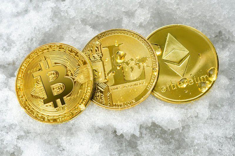 Криптовалюта Stellar упала на 22%