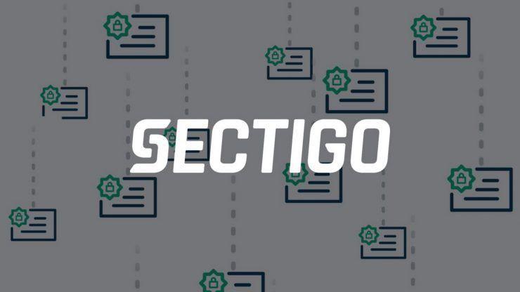 Sectigo отозвала сертификаты, которыми подписывали малварь