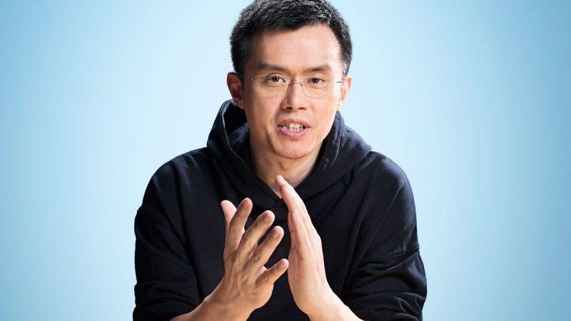 Чангпен Жао подвел итоги после взлома биржи