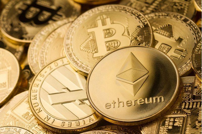 Криптовалюта FOIN просела на 16%