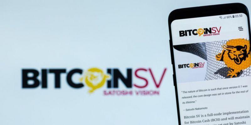 Курс Bitcoin SV подскочил на 50% за несколько часов