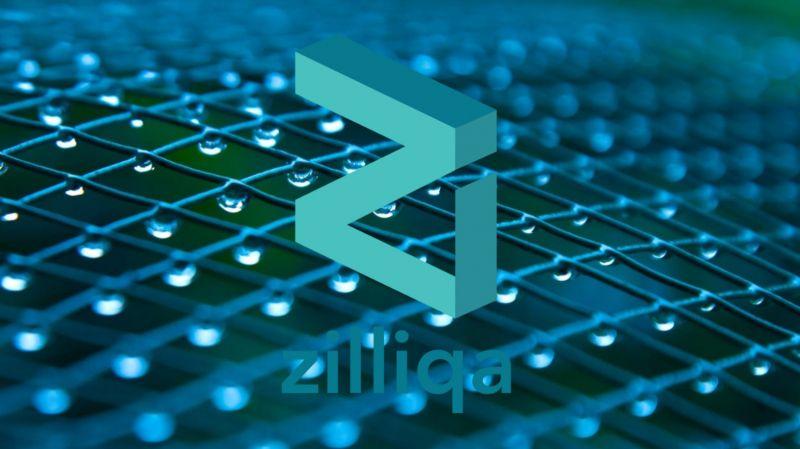 В основной сети Zilliqa запущены смарт-контракты