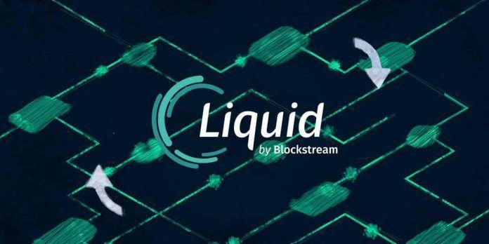 Tether запущен на сайдчейне BlockStream Liquid Network
