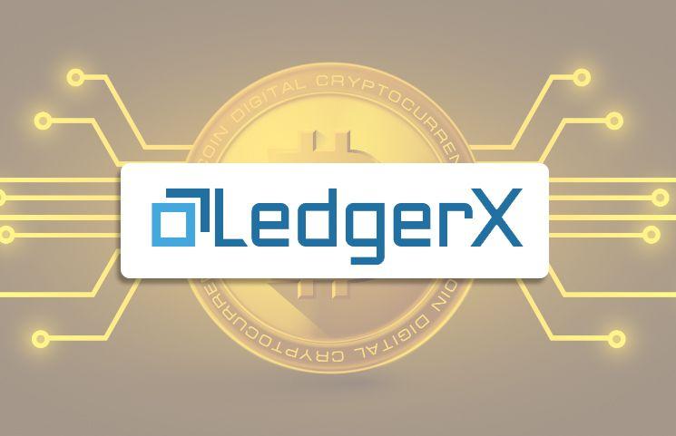 LedgerX запускает в США первые регулируемые поставочные биткоин-фьючерсы