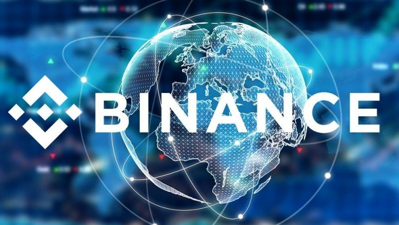 Binance остается лидером среди криптовалютных бирж