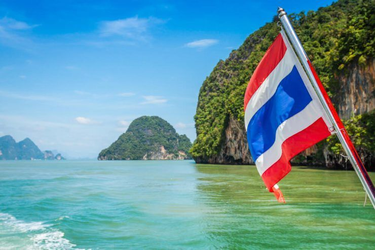 Правительство Тайланда интегрирует блокчейн
