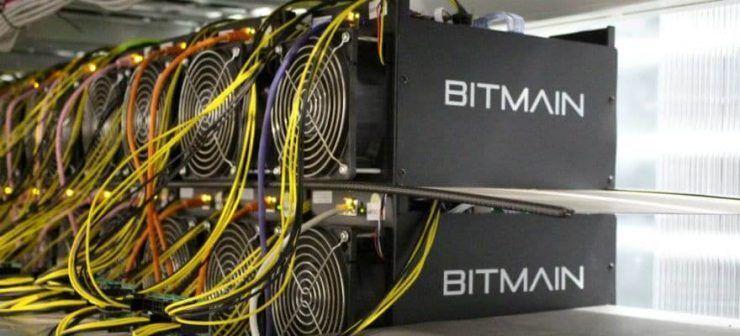 За 2 месяца 2019 года Bitmain потерял $625 млн