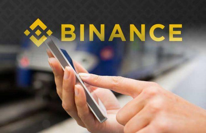 На Binance увеличился объем занимаемых средств для маржинальной торговли