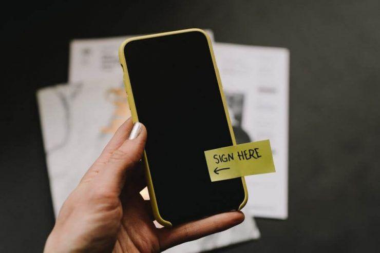 Готовится запуск SIM-карты для криптоплатежей
