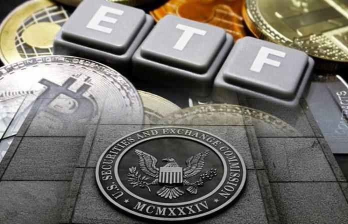 Решение по трем Bitcoin-ETF, поступивших в SEC, отложено до осени