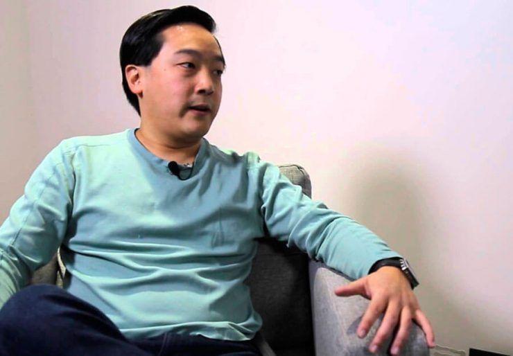 Ч.Ли: При принятии криптовалют будет борьба