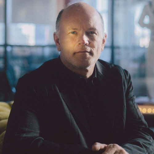 Криптобанк миллиардера Майка Новограца инвестировал в еще одного криптовалютного кредитора