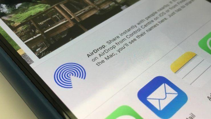 Bluetooth-трафик iPhone может раскрывать информацию о номере телефона