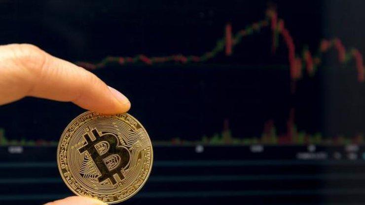 Криптотрейдеры ждут падения биткоина до $10 000