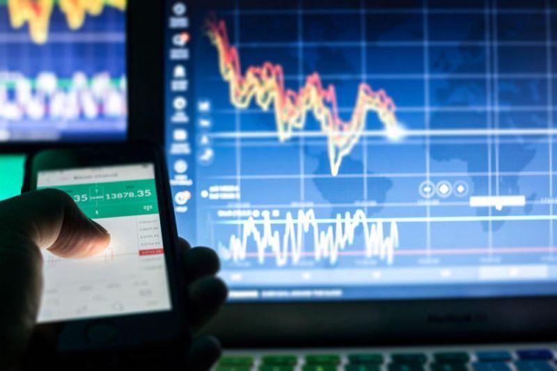 Анализ цен BTC, ETH, XRP (13.08.19)