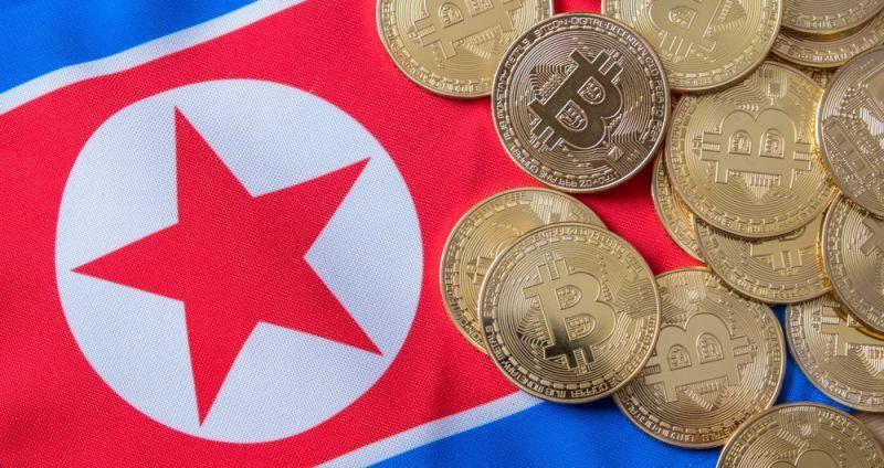 Северная Корея легализовала криптовалюту