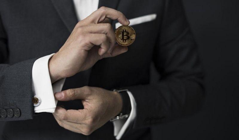 Почему институционалы заинтересовались криптовалютой?