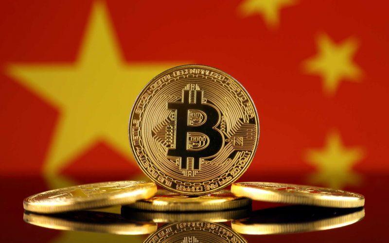 Аналитики объяснили, почему биткоин занимает низкую строчку в китайском крипторейтинге