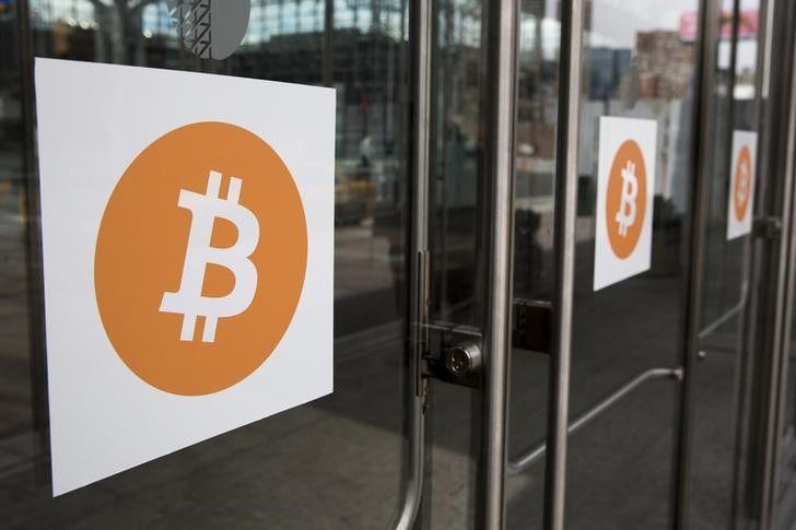 Криптовалюта Биткоин подскочила на 29%