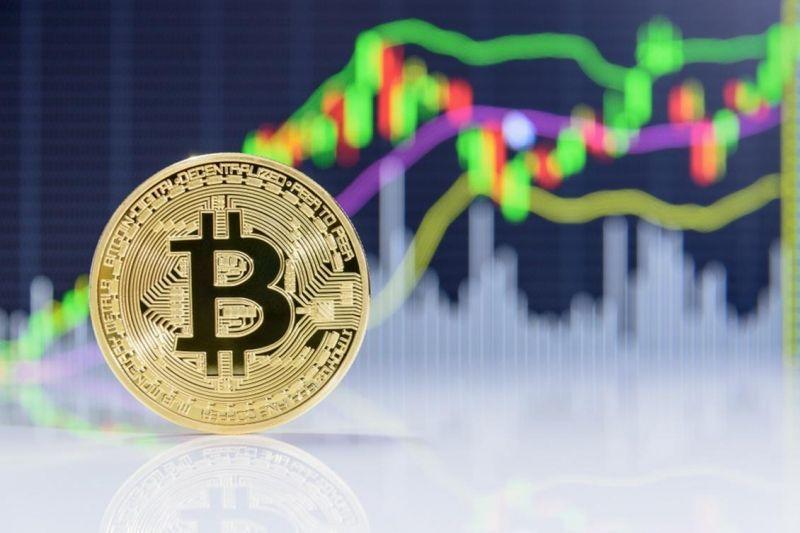 Несмотря на заявление ФРС, биткоин торгуется на прежних уровнях