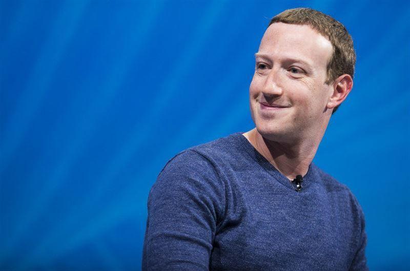 Марк Цукерберг рассказал, при каких условиях Facebook выйдет из состава Ассоциации Libra