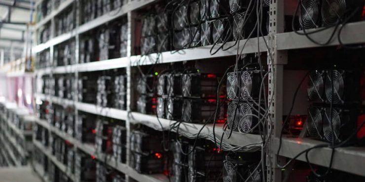 Майнинг биткоина — сложная динамическая экономика
