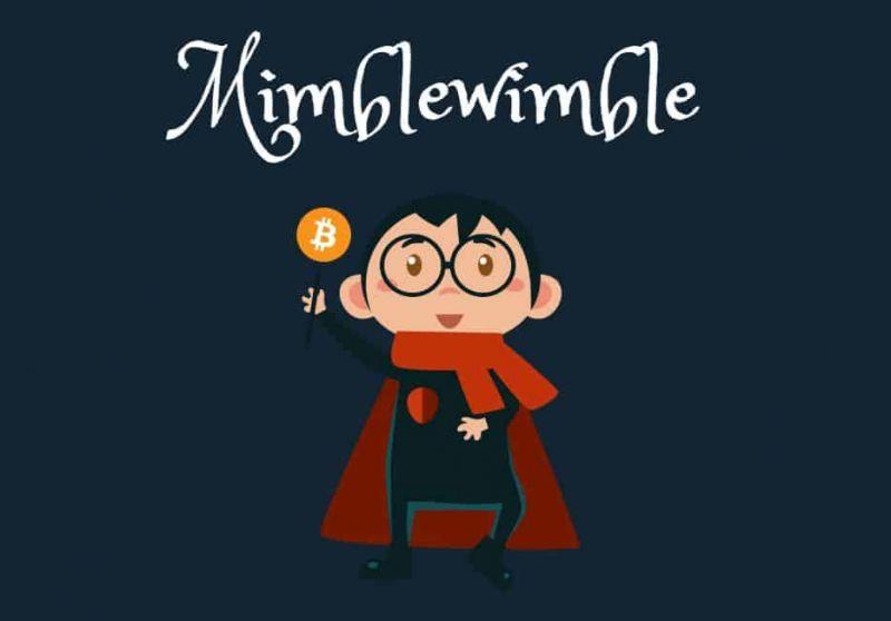 Насколько анонимен Mimblewimble? Исследователь обнаружил серьезную уязвимость