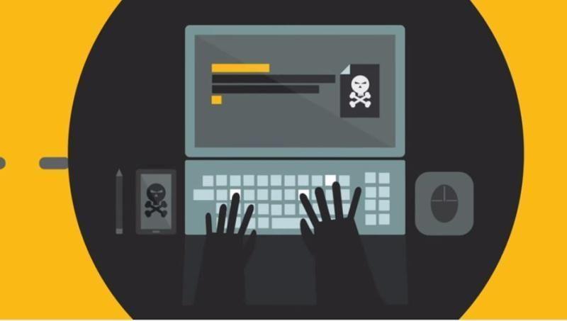 Криптовалютный майнер заразил полмиллиона компьютеров из России и стран СНГ