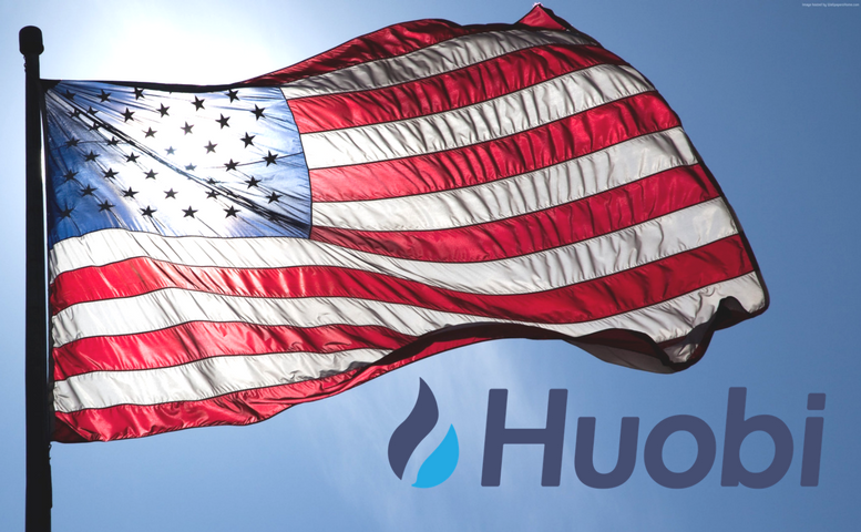 13 ноября биржа Huobi заблокирует все счета резидентов США