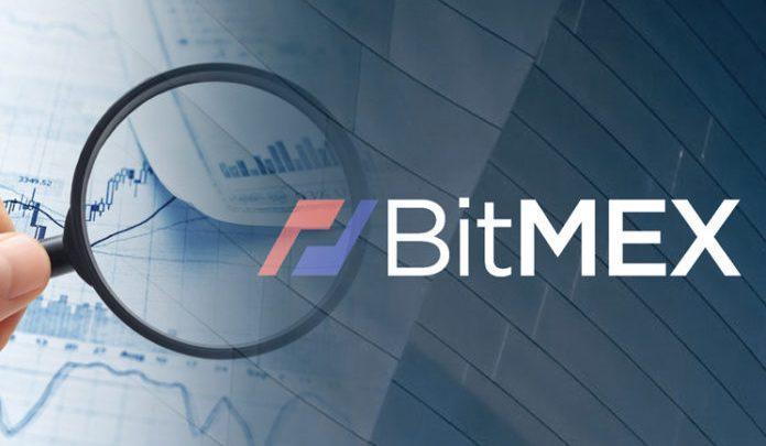 BitMEX сообщила об утечке данных своих пользователей