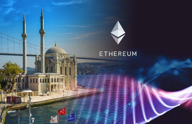 Ethereum-разработчик Петер Силадьи подтвердил, что хардфорк Istanbul состоится 4 декабря