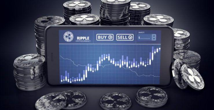 В декабре XRP может достичь $0,56