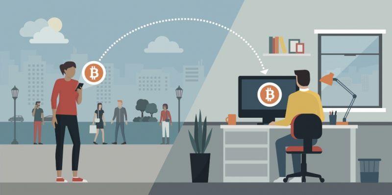 Token Analyst: В 2019 году наметился отток биткоинов с криптовалютных бирж