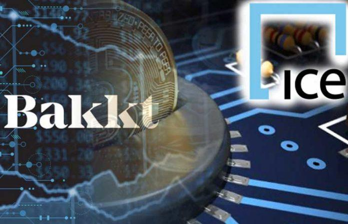 CEO ICE рассказал о заинтересованности финансовых учреждений в BTC-фьючерсах Bakkt