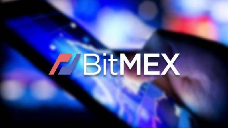 Объемы торгов на BitMEX упали до годового минимума